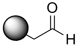Aldehyde Structure