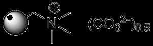 Carbonate Structure