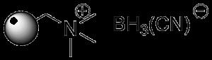 Cyanoborohydride Structure
