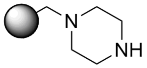 Piperazine Structure