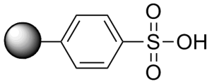 Sulfonic Acid Structure