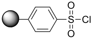Sulfonyl Chloride Structure