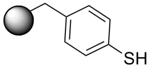 Thiol Structure